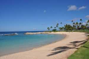 13. Ko Olina Lagoons, Kapolei, Hawaii