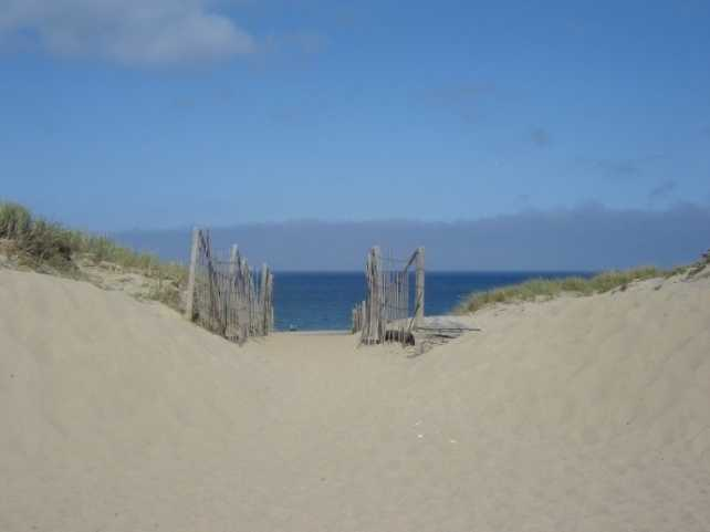 16. Race Point Beach, Provincetown, Massachusetts