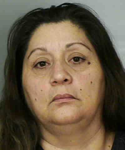 Debra Tapia: conspiracy to traffic methamphetamine over 14 grams, trafficking in methamphetamine over 14 grams, possession of a structure used for trafficking in a controlled substance and unlawful use of a two-way communications device to facilitate the commission of a crime