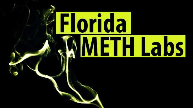 The Drug Enforcement Agency lists locations where law enforcement has found suspected clandestine drug laboratories or dumpsites since 2004. The labs stay listed until local law enforcement confirms to the DEA that they have been decontaminated or demolished. The latest list for Florida was released in March 2014. See which counties have the most.