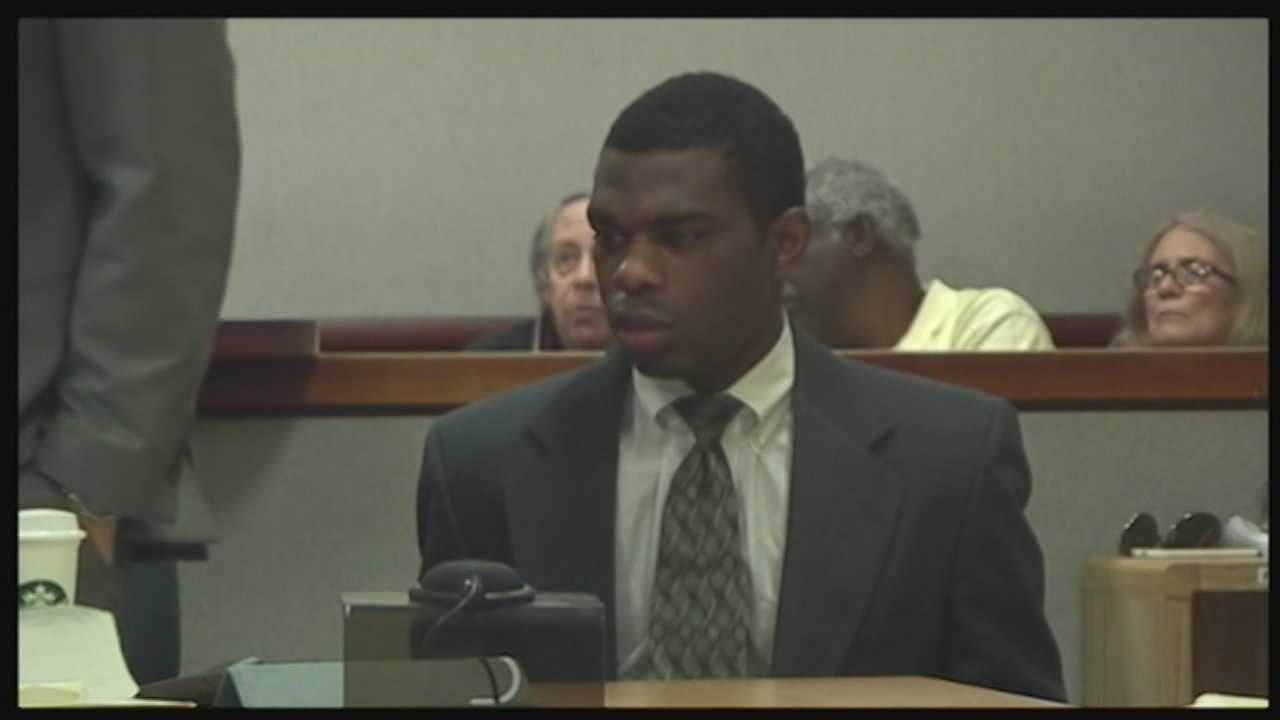 Brandon Bradley has been found guilty of first-degree murder in the 2012 shooting death of Brevard County Sheriff's Deputy Barbara Pill.