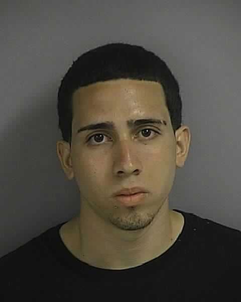 VAZQUEZ-ROSADO, JOSUE: OUT OF COUNTY (FL) WARRANT
