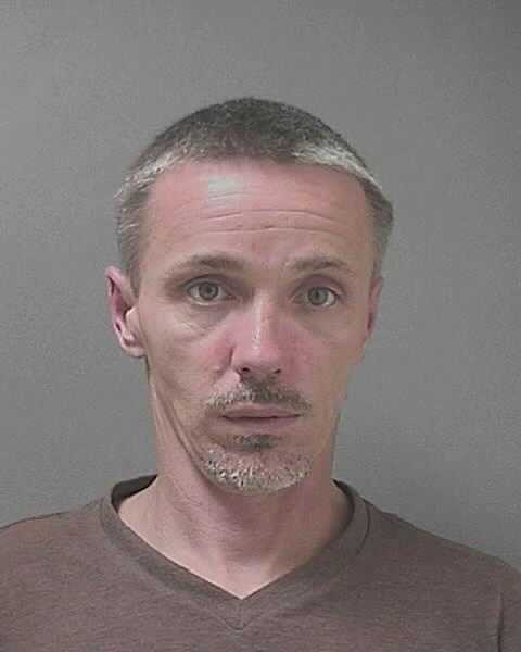 JOHNSON, FRANK: BURGLARY OF AN UNOCCUPIED STRUCTURE