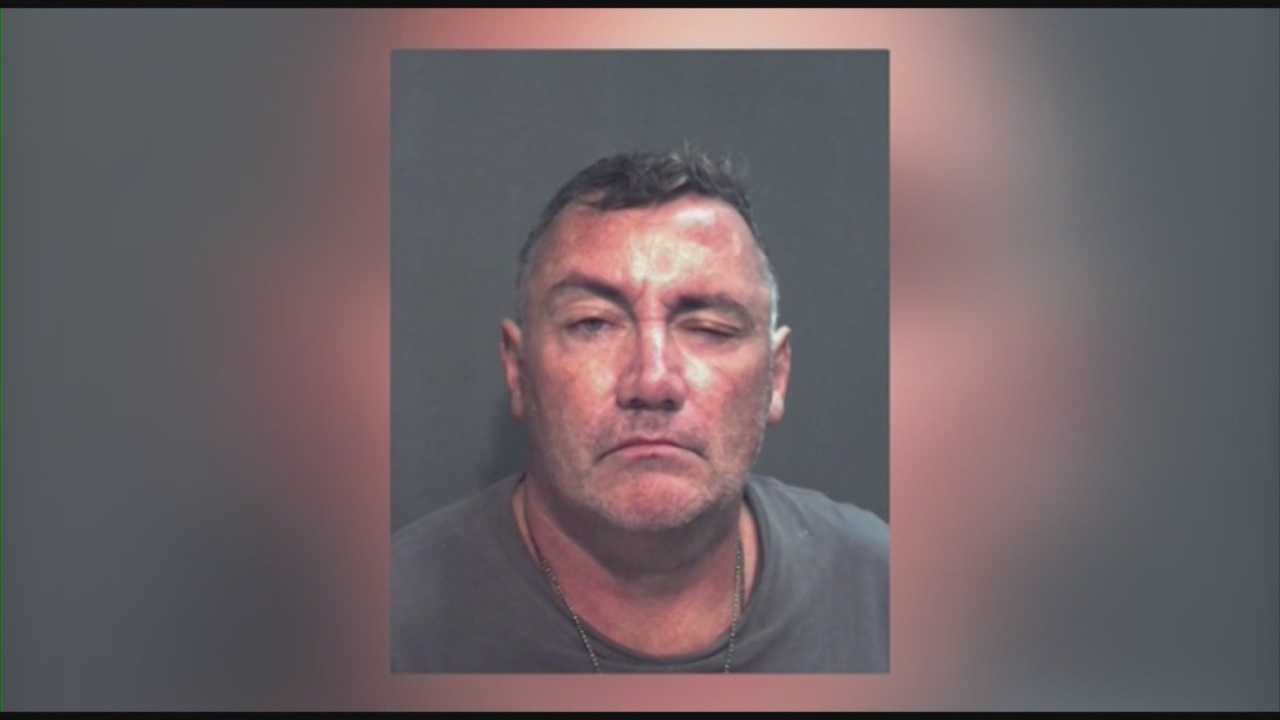 Orange County man punches prowler trying to enter home