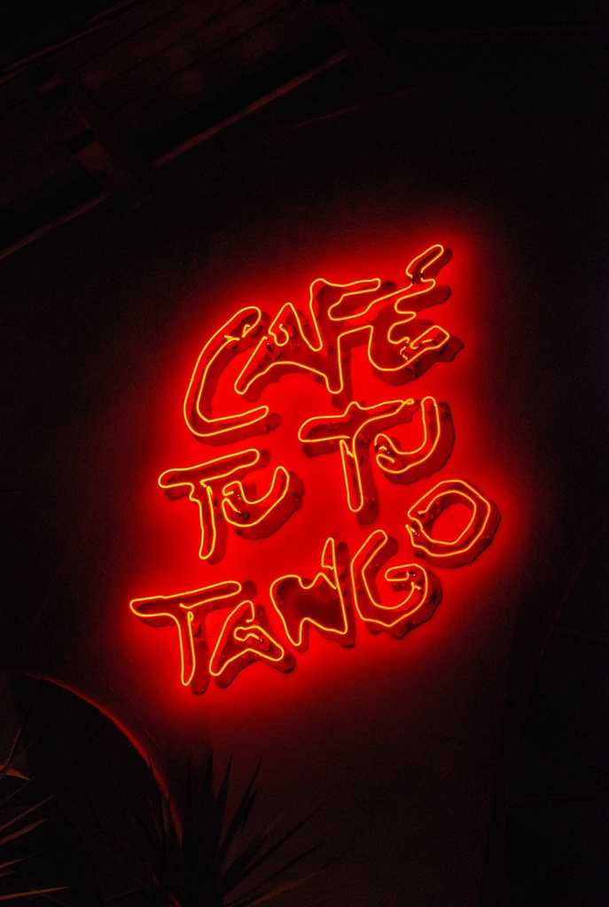 Cafe Tu Tu Tango: tapas8625 International Dr., Orlando, Fla. 32819Open until 12 a.m. Tuesday, Friday and Saturday