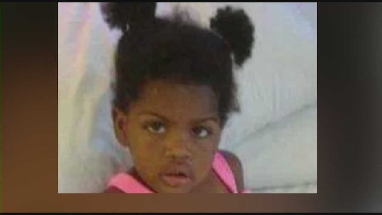 Newly released evidence shows that 2-year-old Tariji Gordon, of Sanford, was abused regularly before her mother allegedly buried her in a shallow grave in Putnam County.