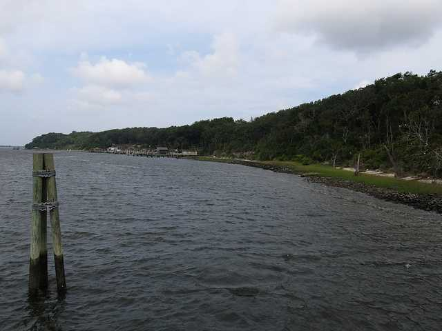 Timucuan in Jacksonville has more than 6,000 years of history and includes Fort Caroline and Kinglsey Plantation. It has beautiful salt marshes, coastal dunes and hardwood hammocks.
