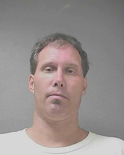 GILBERTSON, JERRY: DUI WITH DAMAGE PRSN./PROP.