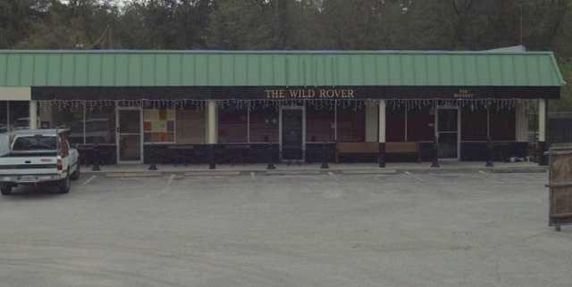 Wild Rover Pub & Brewery - 8740 North Mobley Road, Keystone
