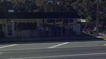 7venth Sun Brewing Company - 1012 Broadway Avenue, Dunedin
