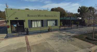 Barley Mow Brewing Company - 518 West Bay Drive, Largo