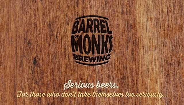Barrel of Monks Brewing - 1141 S Rogers Circle, Boca Raton