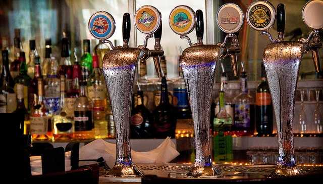 Big River Brewing Company (Disney) - 2101 N Epcot Resort Boulevard, Disney Boardwalk, Lake Buena Vista