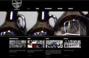 Big Storm Brewing Co. - 2438 Merchant Avenue #103, Odessa