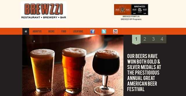 Brewzzi (Boca Raton) - 2222 Glades Road, Boca RatonBrewzzi (West Palm Beach) - 700 South Rosemary Avenue #212, West Palm Beach