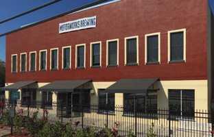 Motorworks Brewing - 1014 9th Street West, Bradenton