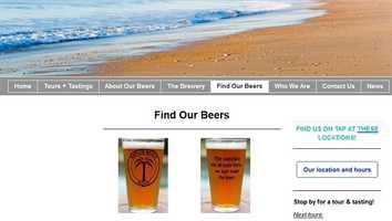 Naples Beach Brewery - 4110 Enterprise Avenue, Suite 217, Naples