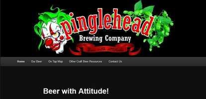 Pinglehead Brewing Company - 14B Blanding Boulevard, Orange Park