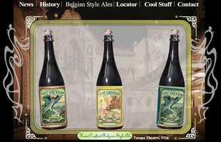 Saint Somewhere Brewing Company - 1441 Savannah Avenue, Tarpon Springs