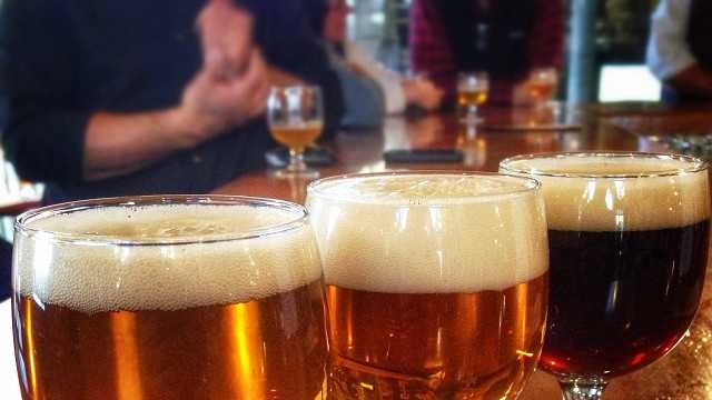 There are 48 Florida-based craft breweries in the Florida Brewers Guild.