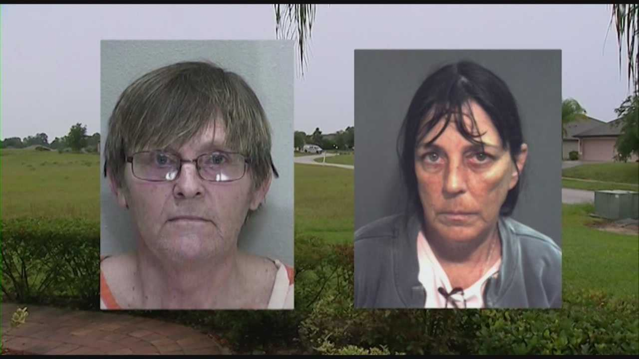 FDLE arrests Lake County developers on 25 counts of grand theft