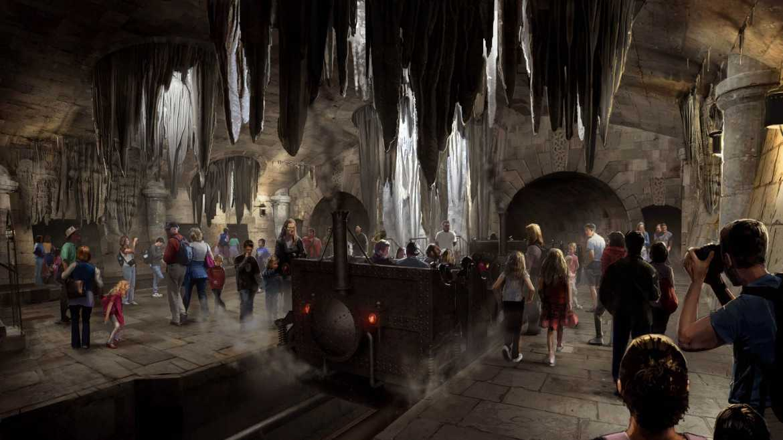Harry Potter Escape from Gringotts rendering.jpg