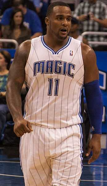 Glen Davis (Power forward) - $6,400,000Davis and the team mutually agreed to a contract buyout in February 2014. He later signed with the L.A. Clippers.