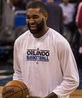 Kyle O'Quinn (Power forward) - $788,872He has been with the team since 2012.