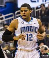 Tobias Harris (Forward) - $1,630,800He was traded to the Orlando Magic in February 2013.