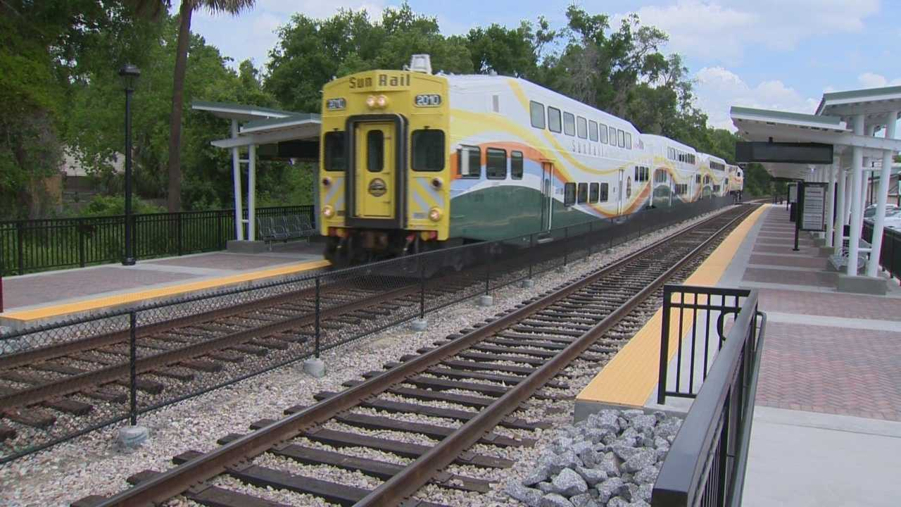 Although SunRail is still offering free rides through the end of this week, patrons will need to buy tickets for their trip on the commuter train beginning Monday, May 19.
