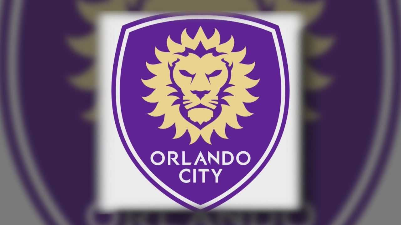 Orlando City Soccer Club unveiled its new Major League Soccer logo on Tuesday morning.