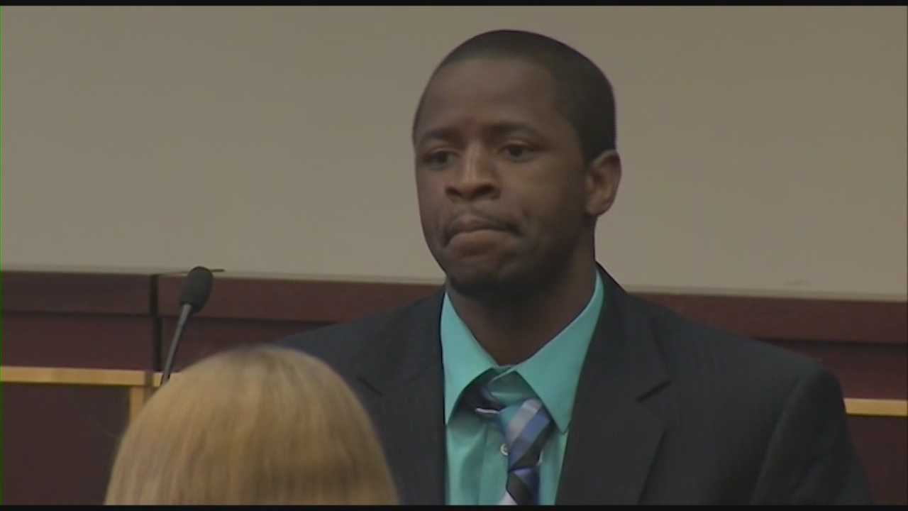 Farley Curry, the man accused of kidnapping two women in Winter Park, took the stand Wednesday and told jury members he wasn't to blame for accused crimes.