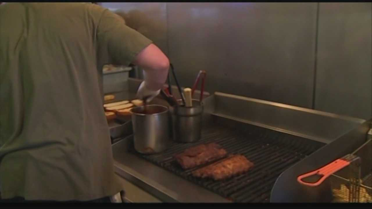 A rib joint that was a favorite of Apollo astronauts is rising again on the Space Coast, and it's getting national recognition. TripAdvisor.com just named Madd Jacks Grillin Shack one of the ten best barbecue restaurants in the country.