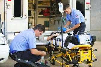 37. Emergency Medical Technicians and Paramedics - 24.0% growth (+3,739 jobs) - $15.99