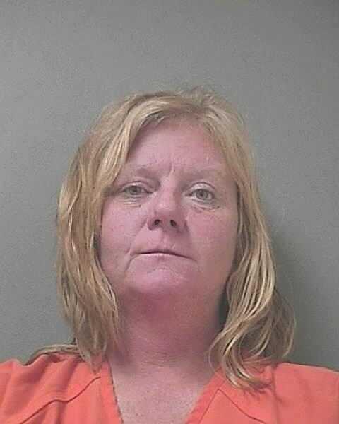 RHONDA KNELLINGER- DUI ALCOHOL OR DRUGS 1ST OFF.