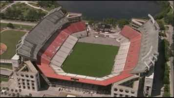 The Florida Citrus Bowl