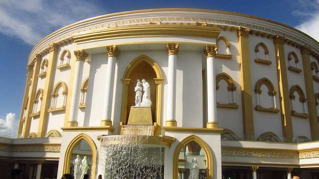 The Holy Land Experience