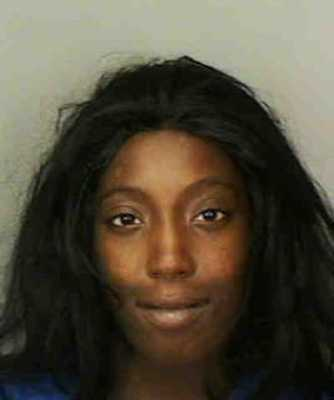 Clarneisha McDonald - Offer to Commit Prostitution