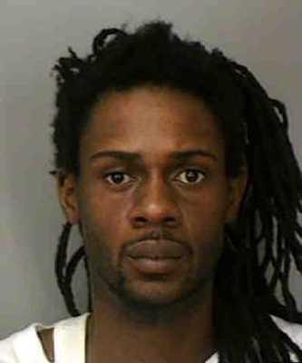 Jerry Jackson Jr --Aid and Abet, VOP, DWLSR, Possess Marijuana under 20 grams, Possess Drug Para, VOP