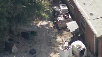 Police said they have arrested 26 people after busting a major dog-fighting ring in Apopka.