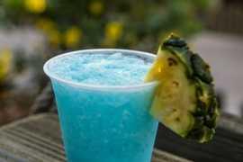 Blue Hawaiian found at Let's Go Slurpin