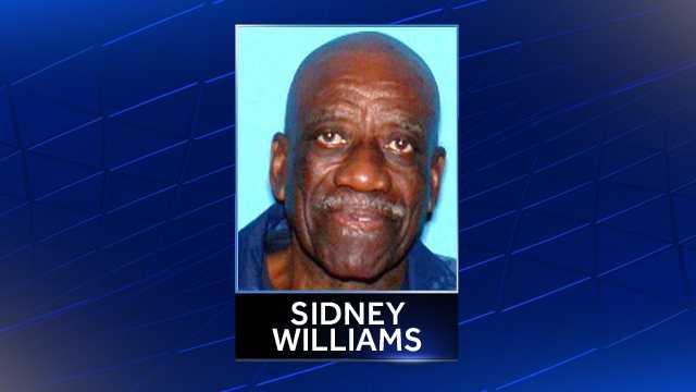 Sidney Williams