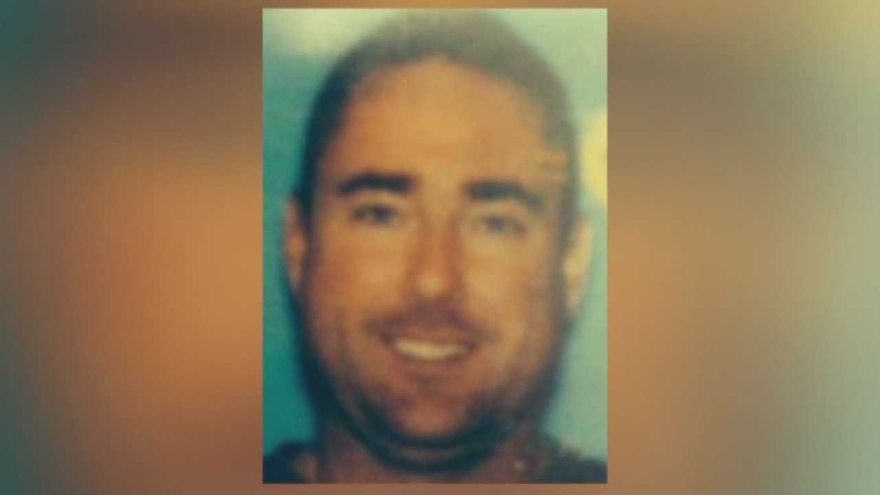 Coast Guard officials said 37-year-old Johnny Walton killed himself after mysteriously vanishing from the base at Ponce Inlet Wednesday.