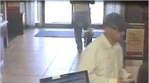 Man robs Wells Fargo in Leesburg