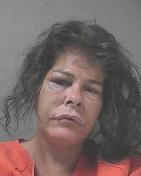 DEILKES, LORI -- AGGRAVATED BATTERY (DEADLY WEAPON)