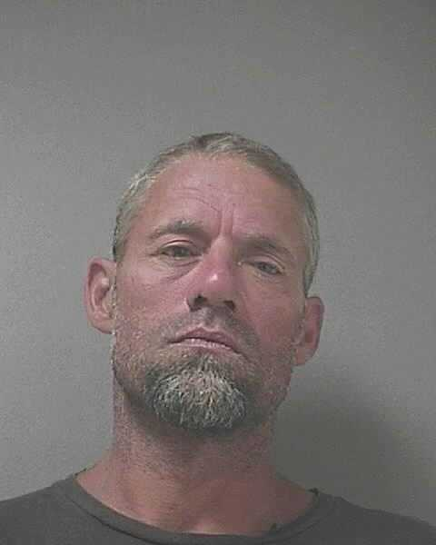 MULLICAN, TIMOTHY -- CRIMINAL MISCHIEF (LESS THAN $200.00)