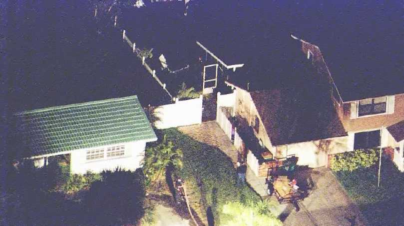 Two people have died after a plane crashed near a Merritt Island home on Monday night, officials say. Read the story here.