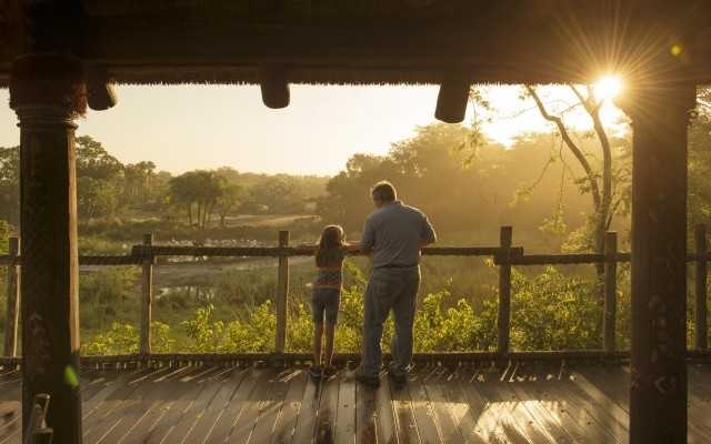 Make the trek: If dad likes to get back to nature, Wild Trek Africa at Disney'a Animal Kingdom is a perfect idea for Father's Day. Guests can get up-close encounters with the park's wildlife while taking an expert-led safari.