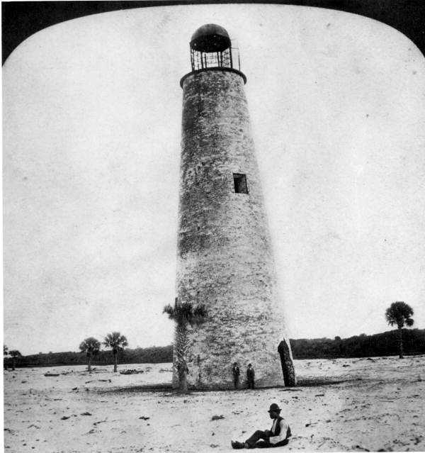 1870s: St. Johns River, second