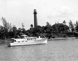 1958: Jupiter Inlet